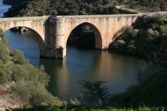 Puente de Alñbalat