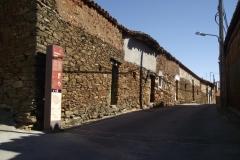 C Corralones. Arquitectura Popular