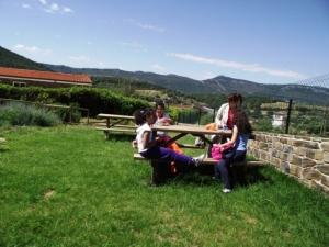 Colegio Bohonal de Ibor