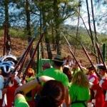 VI RUTA 2010