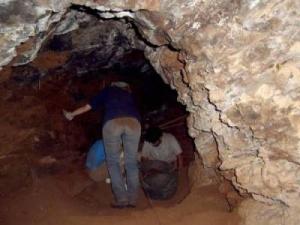 Cueva de la Canaleja