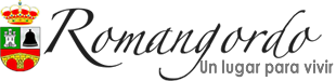 Romangordo Logo