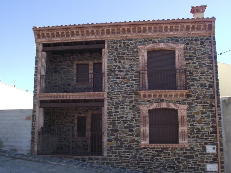 Casas Rural La Canaleja compres