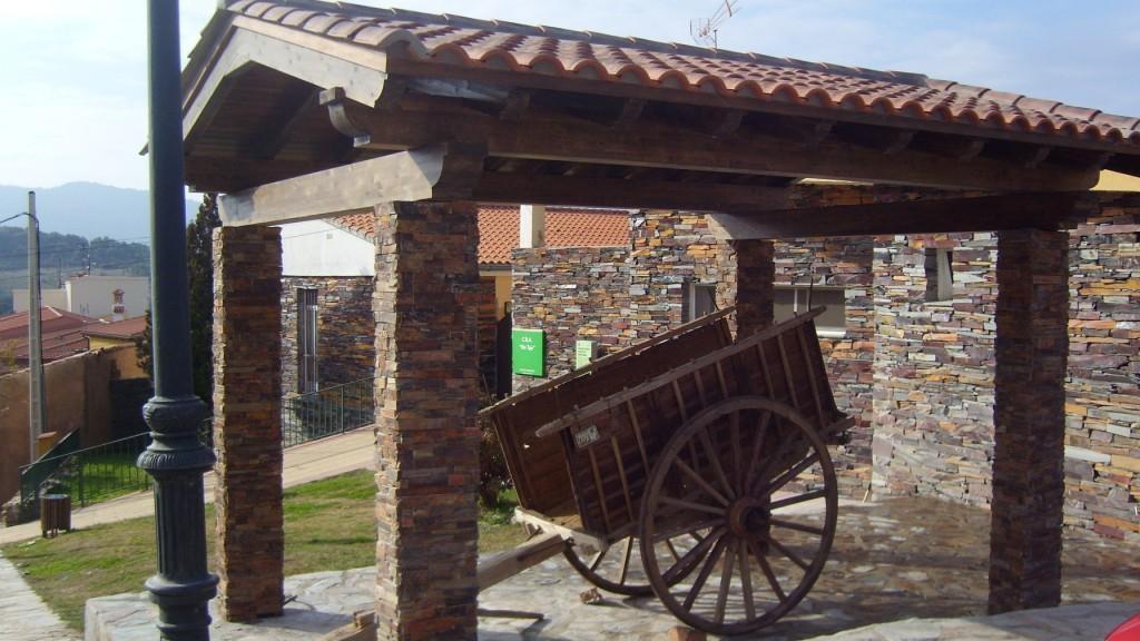 Granja Escuela Puerta de Monfragüe compress