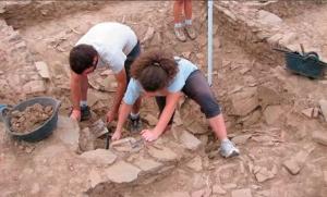 excabaciones