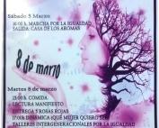 cartel dia mujer