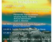 cartel exposicion fotografica