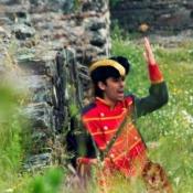 Asalto al Fuerte Napoleón