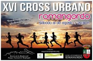 CROSS URBANO ROMANGORDO 2016