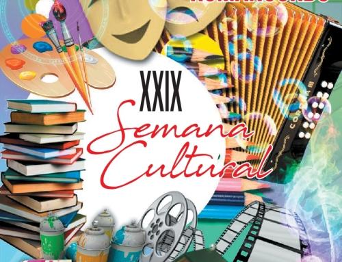 XXIX Semana Cultural de Romangodo