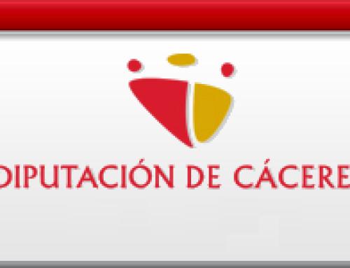 Ayudas y Subvenciones Diputación de Cáceres