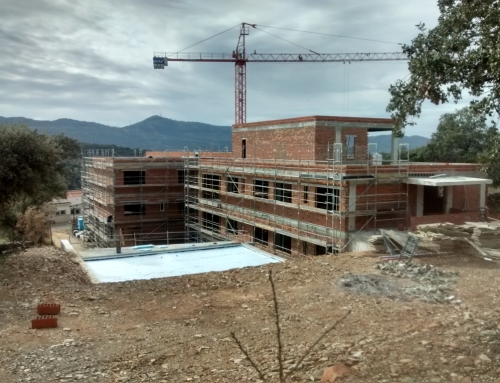 Construcciones y mejoras; Centro de la dependencia Santa Catalina y bancos en merenderos