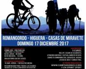 CARTEL SEGUNDO ENCUENTRO CAMINOS DEL CAMPO ARAÑUELO1