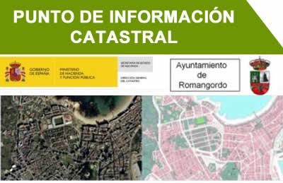 PUNTO DE INFORMACIÓN CATASTRAL (P.I.C.)